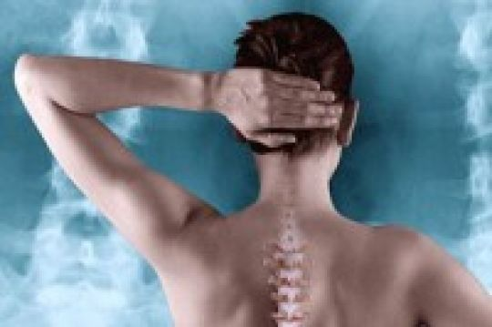 Остеохондроз позвоночника у взрослых лечение