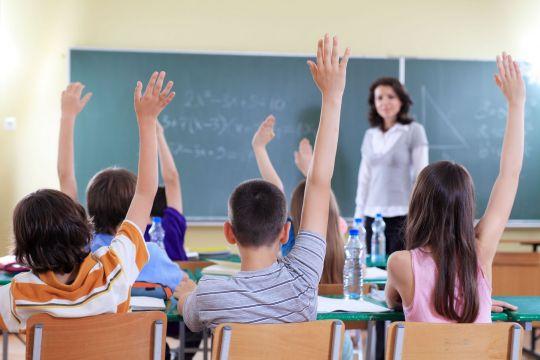 Image result for siswa dan guru senang