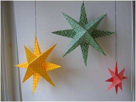 Ingin Bintang Dilangit Kita Bisa Membuatnya Disini Tutorial Lain Lain Kesekolah Com
