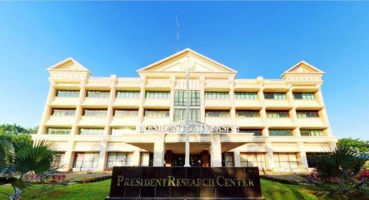 Beasiswa Lokal Dari President University Info Beasiswa Kesekolah Com