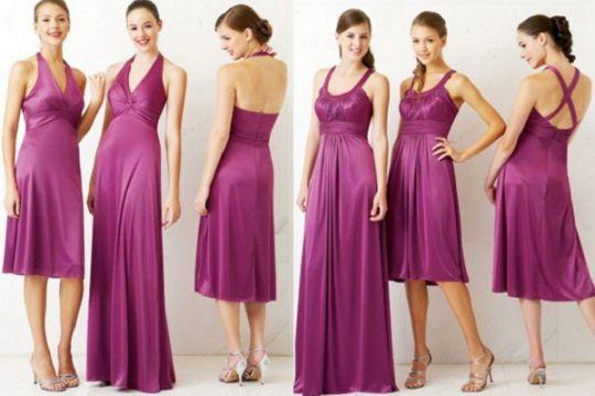 Ingin Jadi Perancang Busana Kenali Dulu Jenis Jenis Dress