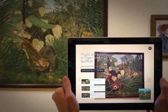 the-wall-teknologi-canggih-museum-galeri-di-amerika