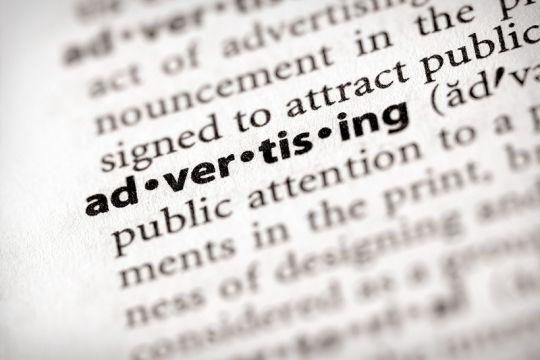 Contoh Iklan Pendidikan Dalam Bahasa Inggris Tutorial Bahasa