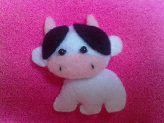 33+ Boneka hewan dari kain flanel terupdate