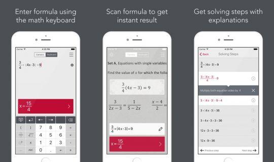 Belajar Matematika Dengan Photomath Solusi Pendidikan Kesekolah Com