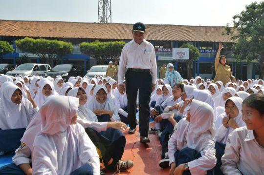 selenggarakan-ppdb-zonasi-smpn-1-tambun-selatan-jangkau-siswa-di-sekitar-sekolah