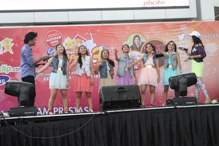 SVP Dance Crew