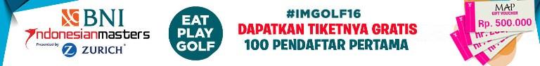 Indonesia Master 2016 2