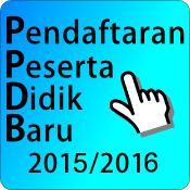 PPDB 2015 2016