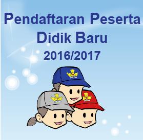 PPDB 2016 2017