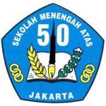 Logo SMAN 50 Jakarta