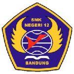 Logo SMKN 12 Bandung