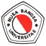 Logo Universitas Nusa Bangsa
