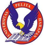 Logo Universitas Pelita Harapan