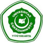 Logo Universitas Cokroaminoto Yogyakarta