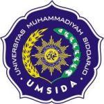 Logo Universitas Muhammadiyah Sidoarjo