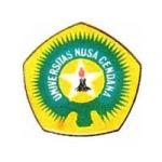 Logo Universitas Nusa Cendana