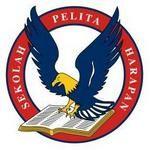 logo sekolah pelita harapan-lippo cikarang