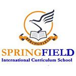logo springfield cibubur