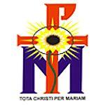 Logo Katolik Stella Maris Surabaya