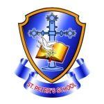 Logo Saint Peter's International School