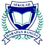 logo sekolah harapan bangsa (shb): pre, primary and junior high school