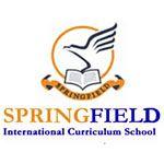logo springfield puri indah