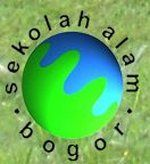 Logo Sekolah Alam Bogor