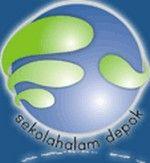 logo sekolah alam depok