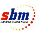 Logo Sekolah Bunda Mulia