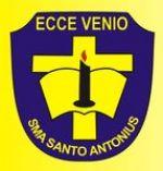 Logo SMA Santo Antonius
