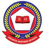 logo jakarta nanyang school (jny)