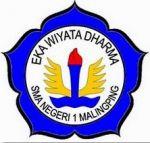 logo sman 1 malingping