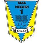 Logo SMAN 1 Bogor