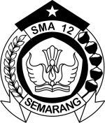 Logo SMAN 12 Semarang
