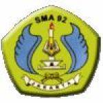Logo SMAN 92 Jakarta