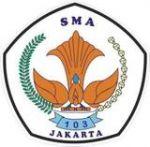 Logo SMAN 103 Jakarta