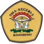 logo sman 2 bondowoso