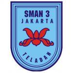 Logo SMAN 3 Jakarta