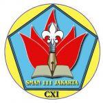 logo sman 111 jakarta