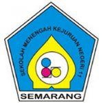 Logo SMKN 11 Semarang