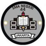 Logo SMAN 44 Jakarta