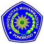 logo universitas muhammadiyah ponorogo