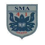 Logo SMAN 41 Jakarta