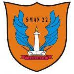 logo sman 22 jakarta