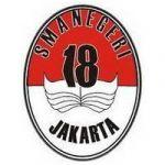 Logo SMAN 18 Jakarta