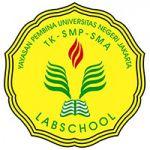 Logo Labschool Kebayoran Jakarta Selatan