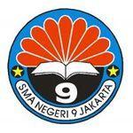 Logo SMAN 9 Jakarta