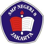 Logo SMPN 8 Jakarta
