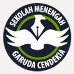 Logo Sekolah Menengah Garuda Cendikia